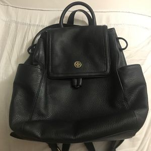 Tory Burch Bags - Tory Burch Brody Leather Backpack